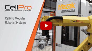 CellPro Modular Robotic Systems